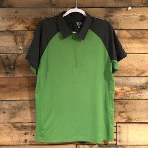 Mountain Hardwear hiking shirt